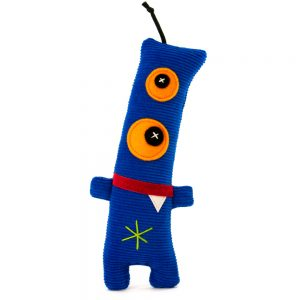 mini antalou alien _ made by hand and designed in athens