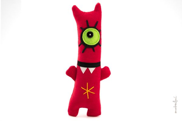 miss mini antalou monster tall red