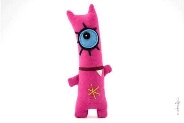 miss monster soft toy - antalou